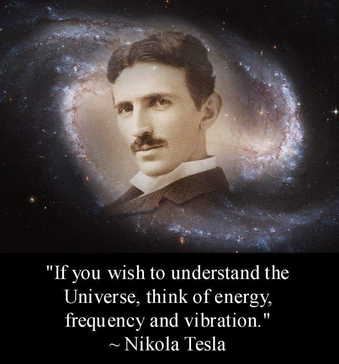 Genius of Tesla